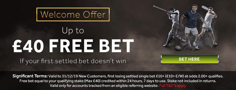 LatestBettingSites | Find the right bookmaker for you